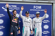 F1 German GP Qualifying 300716