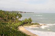 Caraiva_BA, Brasil...Praia do Espelho em Caraiva, regiao sul da Bahia...The Espelho beach in Caraiva, the south region in Bahia...Foto: LEO DRUMOND / NITRO
