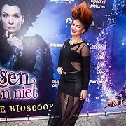 NLD/Ede/20140615 - Premiere film Heksen bestaan niet, Eva Simons