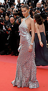 14.05.2018; Cannes, France: BELLA HADID<br /> attends the premiere of &ldquo;Blackkklansman&rdquo; at the 71st Cannes International Film Festival in Cannes.<br /> Mandatory Photo Credit: &copy;NEWSPIX INTERNATIONAL<br /> <br /> IMMEDIATE CONFIRMATION OF USAGE REQUIRED:<br /> Newspix International, 31 Chinnery Hill, Bishop's Stortford, ENGLAND CM23 3PS<br /> Tel:+441279 324672  ; Fax: +441279656877<br /> Mobile:  07775681153<br /> e-mail: info@newspixinternational.co.uk<br /> Usage Implies Acceptance of Our Terms &amp; Conditions<br /> Please refer to usage terms. All Fees Payable To Newspix International