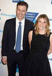 Rory Kennedy attending the Robert F. Kennedy Human Rights 2016 Ripple of Hope Award at New York Hilton Midtown on December 6, 2016 in New York City, NY, USA; Photo by Dennis Van Tine/ABACAPRESS.COM