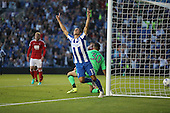 Brighton and Hove Albion v Nottingham Forest 120816
