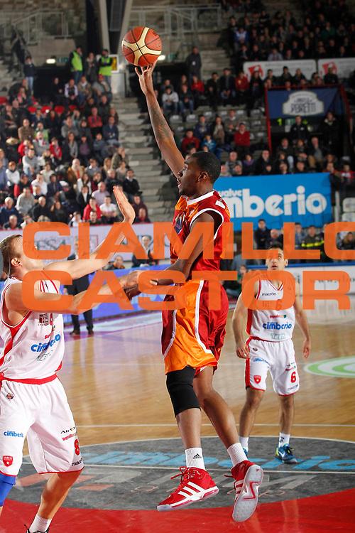 DESCRIZIONE : Varese Campionato Lega A 2011-12 Cimberio Varese Acea Virtus Roma<br /> GIOCATORE : Jarvis Varnado<br /> CATEGORIA : Tiro<br /> SQUADRA : Acea Virtus Roma<br /> EVENTO : Campionato Lega A 2011-2012<br /> GARA : Cimberio Varese Acea Virtus Roma<br /> DATA : 12/02/2012<br /> SPORT : Pallacanestro<br /> AUTORE : Agenzia Ciamillo-Castoria/G.Cottini<br /> Galleria : Lega Basket A 2011-2012<br /> Fotonotizia : Varese Campionato Lega A 2011-12 Cimberio Varese Acea Virtus Roma<br /> Predefinita :
