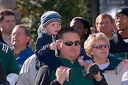 17904Homecoming 2006 10/20/06: Parade..Jacob Sayers & Luke Sayers