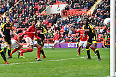 Charlton Athletic v Rotherham United