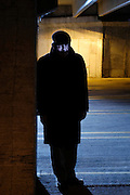 "On Aug 15, 2005, Stanley Kutler, professor of law and history at the University of Wisconsin-Madison, stands in a dark parking garage in a scene reminiscent of meetings a Washington Post reporter once held with a source known as Deep Throat, Watergate's legendary leakster. Author of the 1997 book ""Abuse of Power,"" Kutler is an expert on President Nixon and the 1972 Watergate scandal."