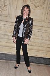 ESTHER RANTZEN at Cirque du Soleil's VIP night of Kooza held at the Royal Albert Hall, London on 8th January 2013.