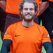 NLD/Zeist/20191123 - Voetbal selectiedag Nederlandse artiesten,  Tim Akkerman