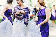Jama & James Foley, Married September 22, 2012