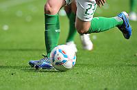 FUSSBALL   1. BUNDESLIGA   SAISON 2011/2012   28. SPIELTAG SV Werder Bremen - FSV Mainz 05                        31.03.2012 Symbolbild Fussball