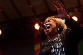 Mavis Staples at The Hideout Block Party 2011