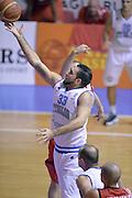 DESCRIZIONE : Qualificazioni EuroBasket 2015 Italia-Svizzera<br /> GIOCATORE : Pietro Aradori<br /> CATEGORIA : nazionale maschile senior A<br /> GARA : Qualificazioni EuroBasket 2015 - Italia-Svizzera<br /> DATA : 17/08/2014<br /> AUTORE : Agenzia Ciamillo-Castoria
