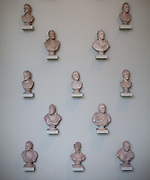 12 busts