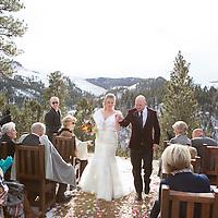 South Dakota Wedding
