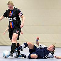 VV Pernis Dames Eredivisie Zaalvoetbal