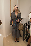 DAISY DE VILLENEUVE, Launch of the Dutko Gallery  the first commercial space in London dedicated to Art Deco design. 18 Davies Street , Mayfair. London. 15 October 2015