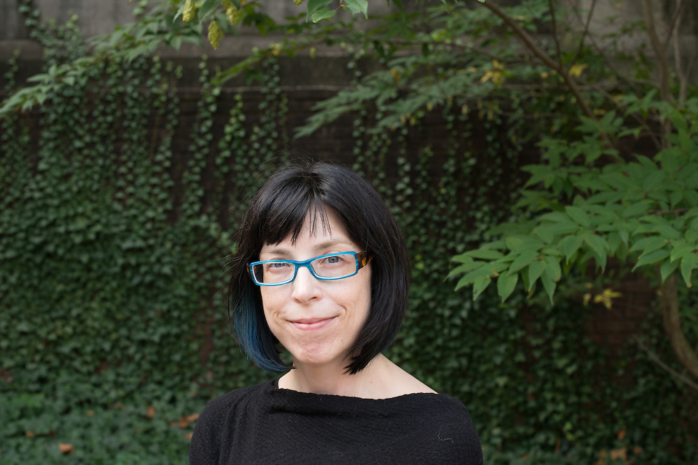 College of Arts and Sciences*, English Faculty, Heather Edwards
