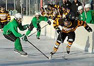 Oakville HS vs Lindbergh HS hockey