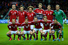 151011 Denmark v France