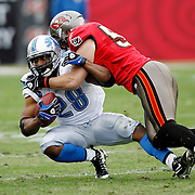 2010 Lions at Buccaneers