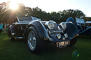 #144 1937 Squire Corsica Short-Chassis Roadster: Carles Wegner