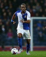 Nathan Delfouneso, Blackburn Rovers