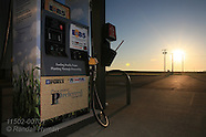 07: ETHANOL E85 GAS STATION
