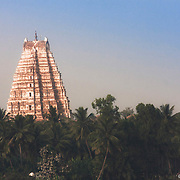 INDIA - Hampi, the Pearl of Karnataka