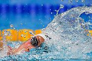 FINA World Swimming Championships 2017 - Budapest