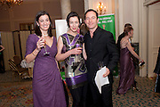 LUCY BEVAN; OLIVIA WILLIAMS; JASON ISAACS, The 30th London Critics' Circle Film Awards, held in aid of the NPSCC at the Landmark London Hotel. 18 February 2010.<br /> LUCY BEVAN; OLIVIA WILLIAMS; JASON ISAACS, The 30th London CriticsÕ Circle Film Awards, held in aid of the NPSCC at the Landmark London Hotel. 18 February 2010.