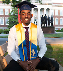James Harris - Class of 2014 (North Carolina A&T State University)