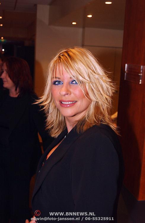 Harpengala 2003, Manuela Kemp