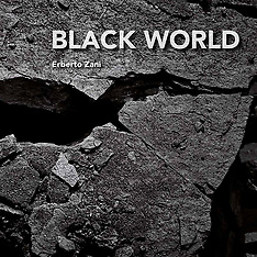 Black World / examples graphic design