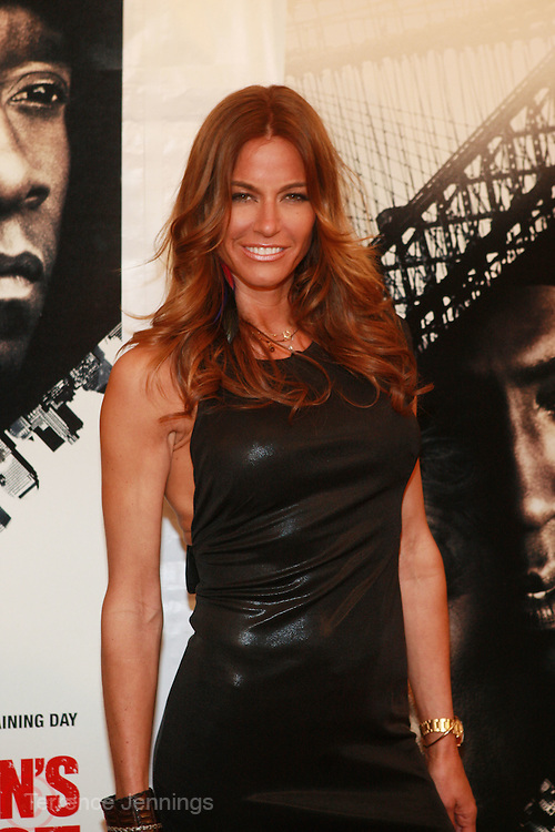 2 March 2010 New York, NY- Kelly Bensimone at Premiere of Overture Films' ' Brooklyn's Finest ' held at AMC Loews Lincoln Square Theatre on March 2, 2010 in New York City.