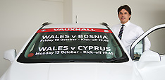 141001 Wales Squad Announcement