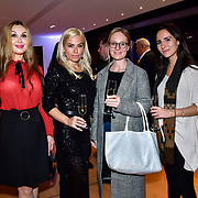 Mayfair Networking Events at the Battersea Power Station Champagne party