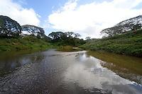Rio Soco in The Dominican Republic.