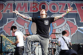 THE DEVIL WEARS PRADA, THE BAMBOOZLE 2010