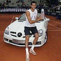 MercedesCup2008