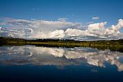 Oliveria_MG, Brasil...Lago em uma paisagem em Oliveira, Minas Gerais...A lake in a landscape in Oliveira, Minas Gerais...Foto: LEO DRUMOND / NITRO