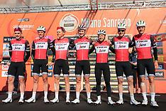 Milano-Sanremo - 23 March 2019