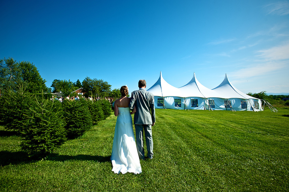 South Hero, Vermont. Vermont Wedding Photographer Brian Jenkins Photography portfolio