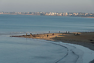 France, Britany , Saint Malo