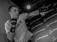 EFC 39 Open Workout