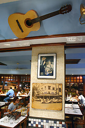 Foi aqui que Tom Jobim e Vinícius de Moraes se inspiraram para compor a música Garota de Ipanema, dando fama internacional ao bairro. FOTO: Jefferson Bernardes/Preview.com
