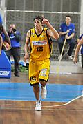 DESCRIZIONE : Novara Lega A2 2009-10 Campionato Miro Radici Fin. Vigevano - Riviera Solare Rimini<br /> GIOCATORE : Diego Banti<br /> SQUADRA : Miro Radici Fin. Vigevano<br /> EVENTO : Campionato Lega A2 2009-2010<br /> GARA : Miro Radici Fin. Vigevano Riviera Solare Rimini<br /> DATA : 13/12/2009<br /> CATEGORIA : Curiosità<br /> SPORT : Pallacanestro <br /> AUTORE : Agenzia Ciamillo-Castoria/D.Pescosolido