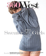 360 West cover prototype.