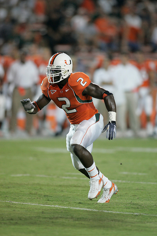 2006 Miami Hurricanes Football
