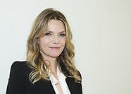 Michelle Pfeiffer - 1 April 2017