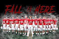 SHS Football Poster 2017